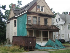 Distressed Property in Boise, ID