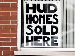 HUD Homes in Boise, ID