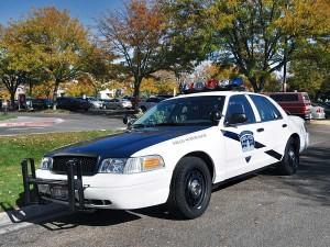 Boise Police Cruizer